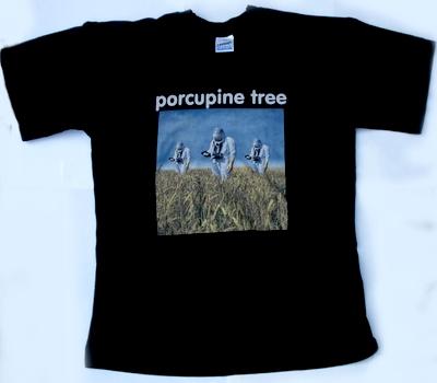 Porcupine Tree - Xm